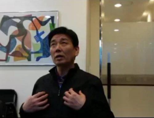 환자증례동영상3